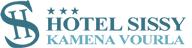 Hotel Sissy – Kamena Vourla Beach Resort Greece Logo